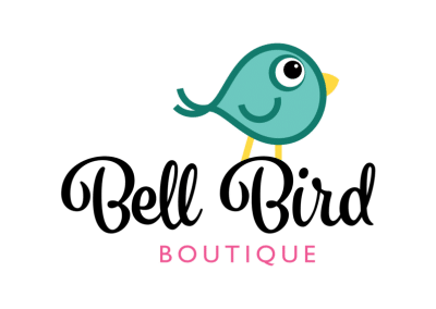 Bell Bird Boutique Logo