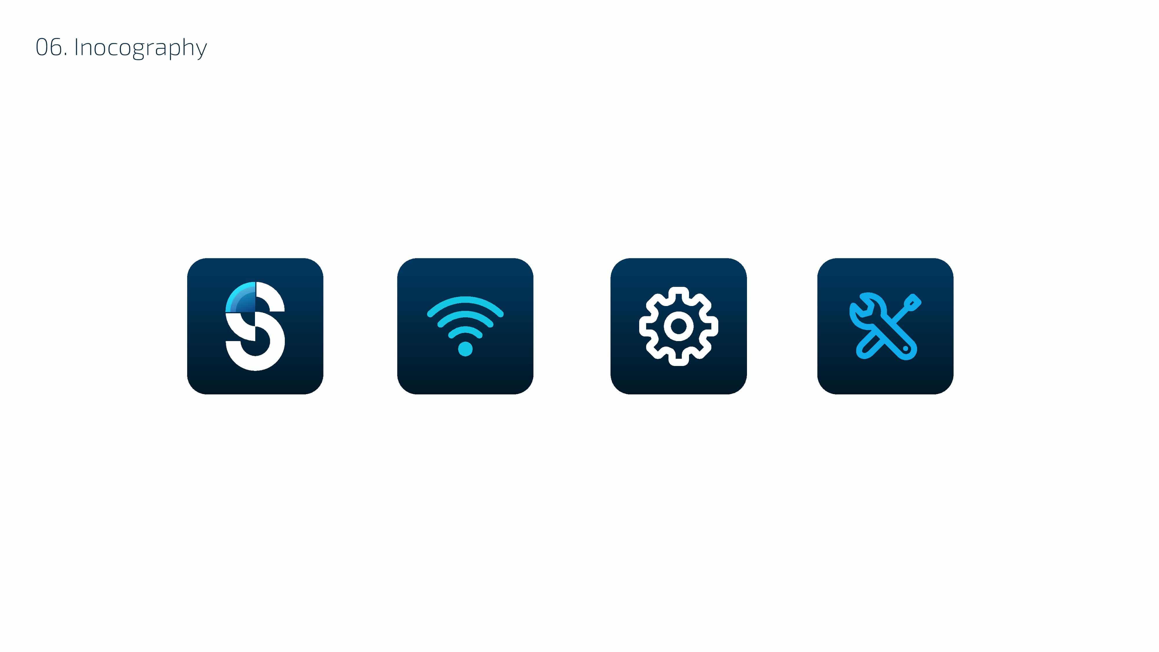 Sydney ICT Brand Guideline Examples 5