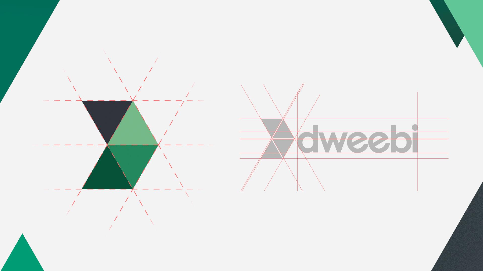 Great logo design with Dweebi
